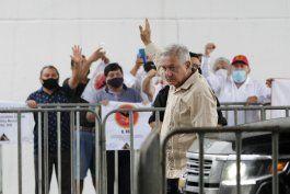 mexico: tren maya arranca pese a criticas y recursos legales