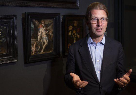 Museo recibe momento de luz en medio de la oscuridad