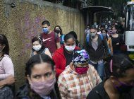 venezuela: gobierno y oposicion acuerdan combate al virus