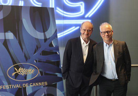 Cannes anuncia qué habría exhibido de no haberse cancelado