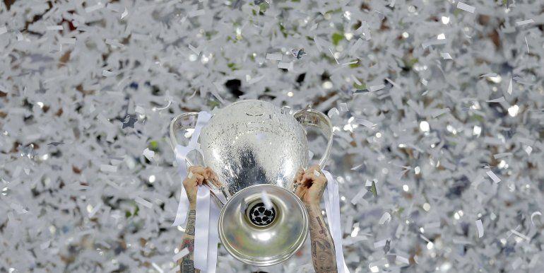 Alemania y Portugal aspiran a albergar final de Champions