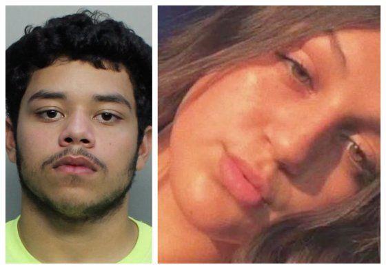 Juzgarán como adulto a joven acusado de matar accidentalmente a una adolescente de 15 años