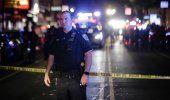 NY: Choque deja 1 policía apuñalado, 2 baleados en Brooklyn