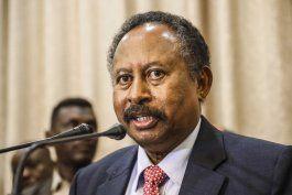 onu avanza para finalizar mision de paz en darfur, sudan