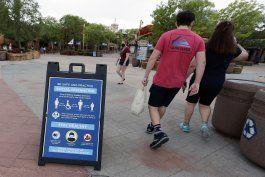 universal da un 1er paso para reanimar parques de orlando