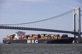 brecha comercial de eeuu aumenta al nivel mas alto en meses