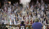 Dueños aprueban plan para reanudar la NBA con 22 equipos