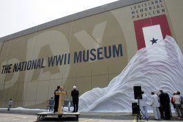 museo de la 2da guerra mundial celebra online 20 aniversario