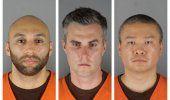 EEUU: Fianza de 750.000 dólares a coacusados en caso Floyd