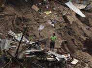 lluvias en pandemia, comienza reto en mexico y el salvador