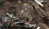Lluvias en pandemia, comienza reto en México y El Salvador