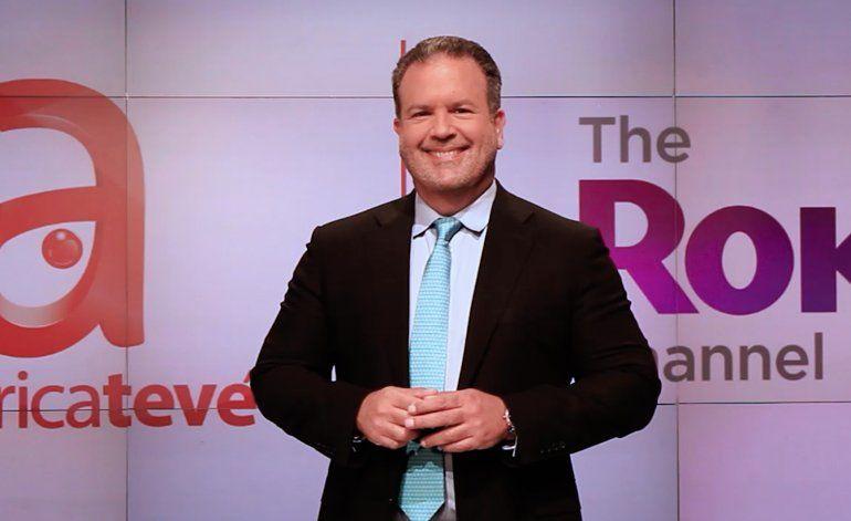 América TeVé ya está en Roku Channel, ahora ofrece la programación de noticias y entretenimiento para todo Estados Unidos