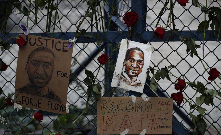 México: Denuncian brutalidad policial similar a la de EEUU