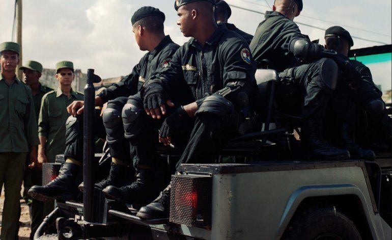 Asesinan a un policía y hieren a otros dos en estación de La Habana