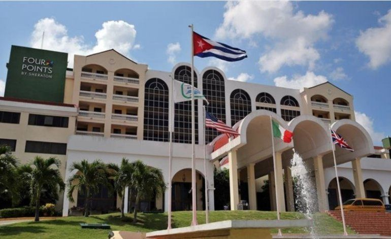 Administración Trump ordena a Marriott concluir operaciones en Cuba antes del 31 de agosto