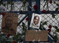 mexico: 3 detenidos por violencia policial en polemico caso