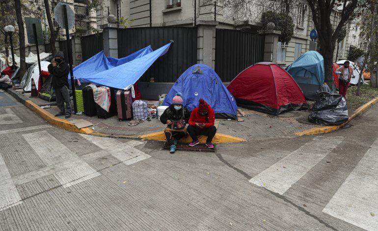 Chile podría alcanzar 7.000 casos diarios de COVID-19