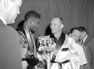 fallece pete rademacher, campeon olimpico de boxeo en 1956