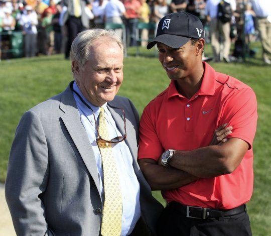 Habrá público en torneo Memorial de golf en EEUU