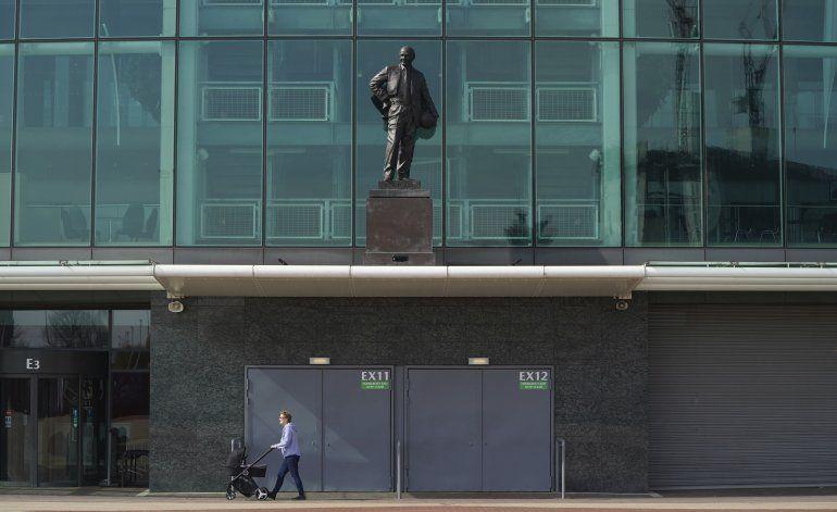 Man U, Chelsea y Arsenal realizan partidos de práctica