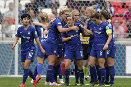 liga inglesa de futbol femenino busca resurgimiento