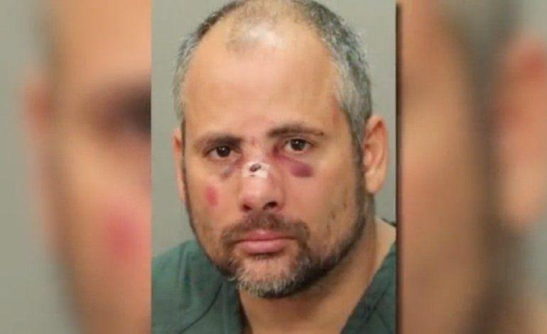 NUEVOS DETALLES: El hombre agredido brutalmente y luego arrestado por un policía en un Walmart es de origen cubano