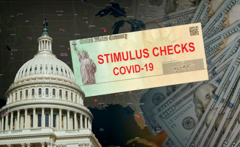 Mnuchin afirma que EEUU definitivamente necesita otro plan de estímulo y que evaluarán una nueva ronda de cheques
