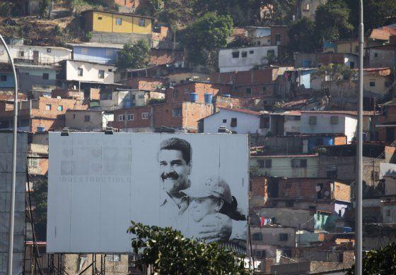 Sanciones de EEUU a Venezuela alcanzan a personas en México