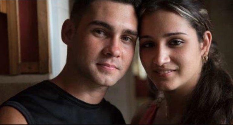 Elián González anuncia que se convertirá en papá por primera vez