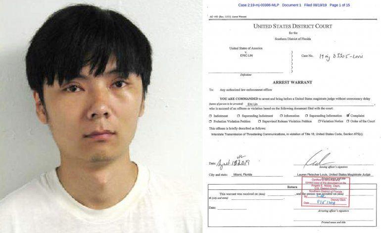 EEUU: condenado a cinco años por amenazar a hispanos