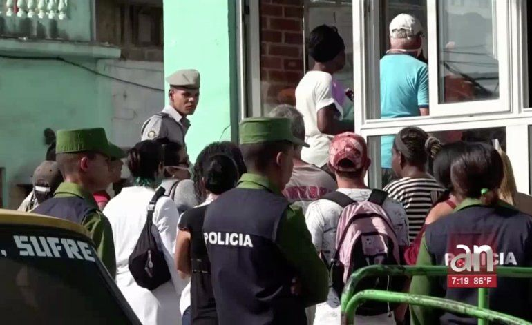 Cuba reabre la provincia de Matanzas tras el Coronavirus. La Habana deberá esperar otros 15 días