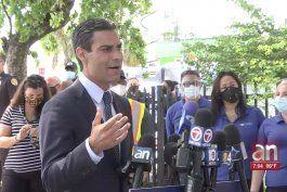 preparan regulaciones sobre uso de mascaras en lugares publicos