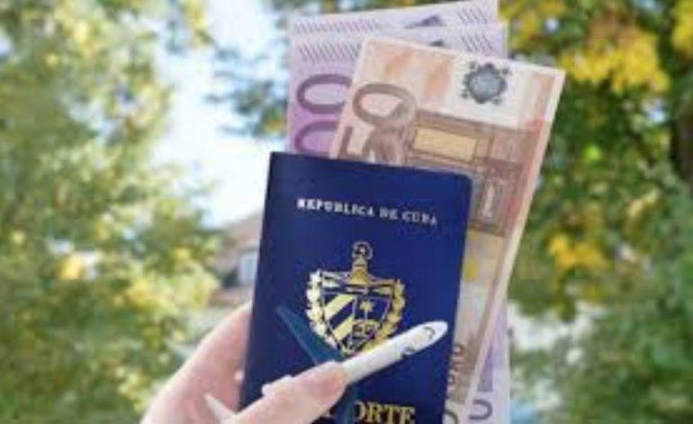 Cubanos podrán viajar a Europa a partir de julio