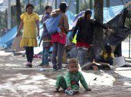 venezuela: pobreza se agrava y se acerca a cifras de africa