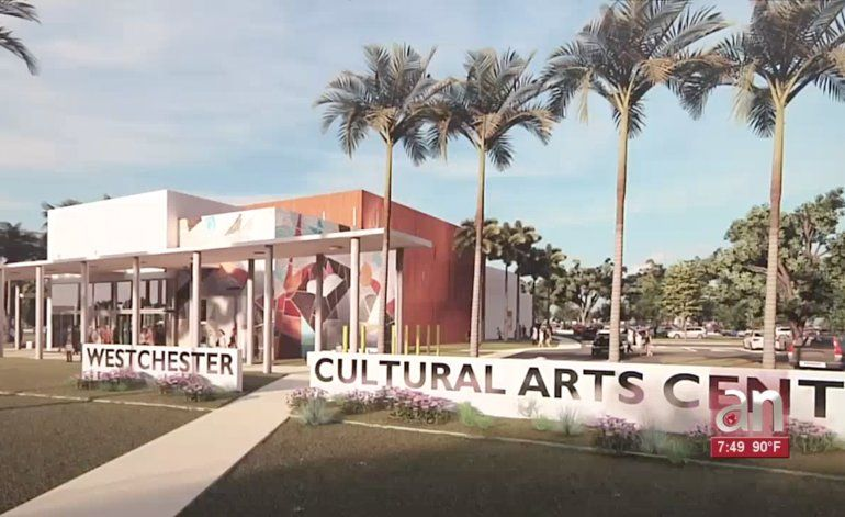 Comenzarán construcción Centro de Artes en Westchester