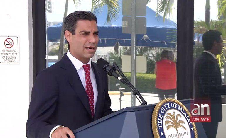 Restaurantes de Miami que violen las reglas sanitarias serán cerrados por 10 días