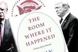 ¿que dice el libro de john bolton sobre cuba, venezuela y nicaragua?