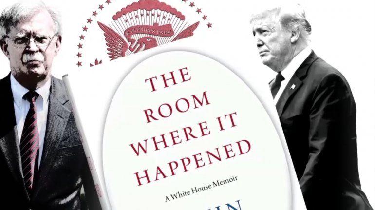 ¿Qué dice el libro de John Bolton sobre Cuba, Venezuela y Nicaragua?