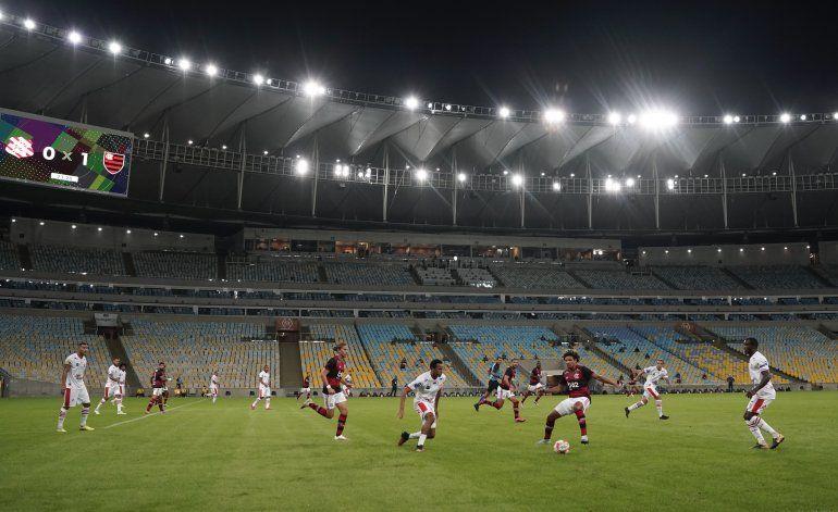 Fútbol en Río: Ojalá podamos salir sanos de esta locura