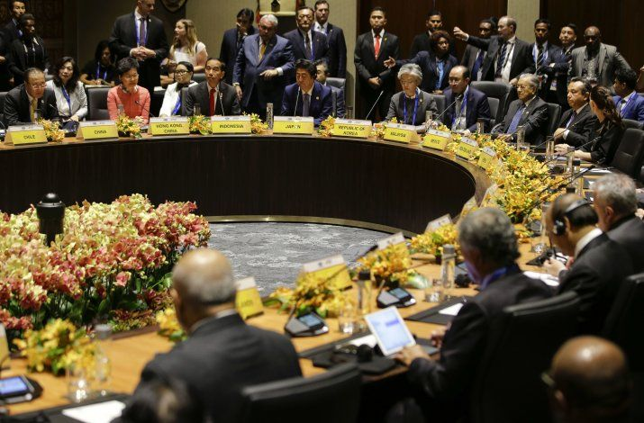 Nueva Zelanda cancela cumbre de la APEC en 2021