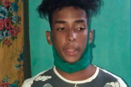 liberan a influencer cubano que fue arrestado por grabar en una azotea