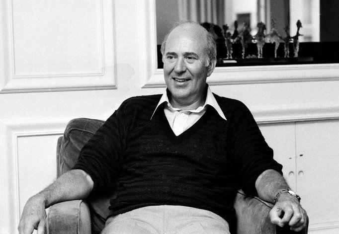 Muere Carl Reiner, adorado creador del Show de Dick Van Dyke