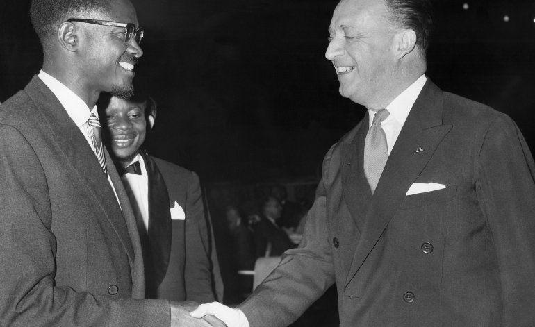 Congo celebra 60mo aniversario de independencia