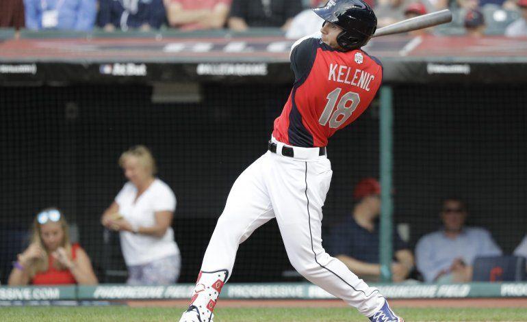 MLB: El dilema de los prospectos de clubes en reconstrucción