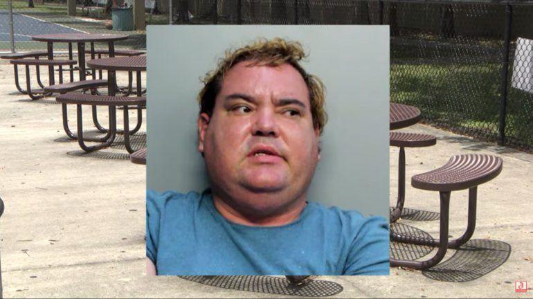 Comparece en corte un hombre acusado de agredir sexualmente a un menor en un parque de Hialeah