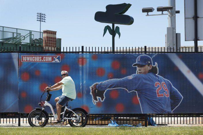 Ligas menores cancelan campañas de béisbol por pandemia