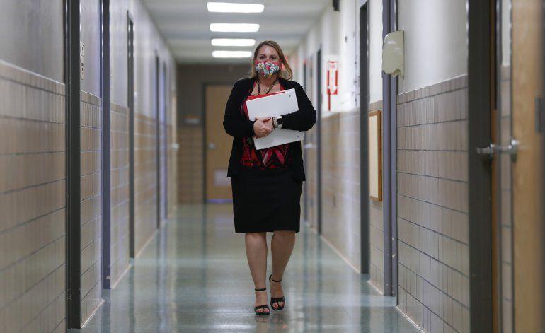 EEUU: sistema de salud pública encara el virus sin recursos