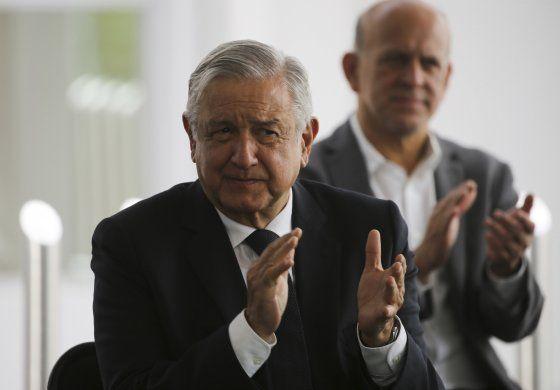 México celebra T-MEC, traerá desarrollo y certeza jurídica