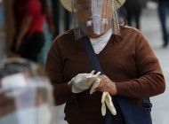 ciudad de mexico: reapertura irregular, no todos acatan