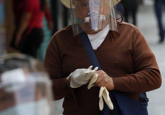 Ciudad de México: reapertura irregular, no todos acatan